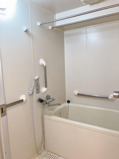 浴室(手摺付)(風呂)