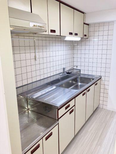 キッチン(3.2帖)(キッチン)