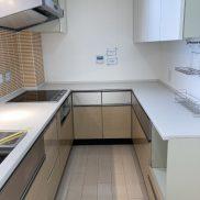 食器棚(キッチン)