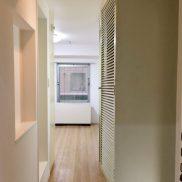 室内(天井・壁:クロス貼替、床:クッションフロア貼替