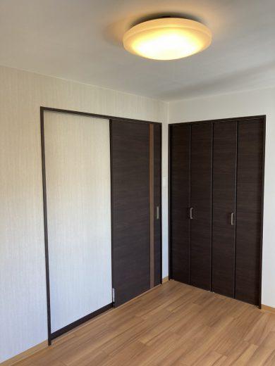 寝室6.2帖(寝室)
