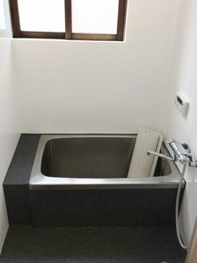 浴室:床・壁・天井張替(風呂)
